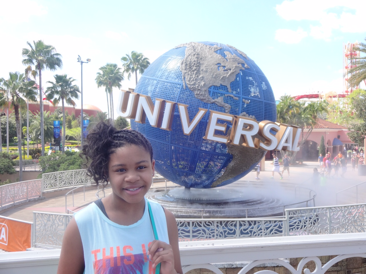 Spring Breaking at Universal Orlando: 8 Simple Rules to Go By