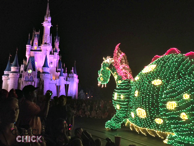 Walt Disney World Electrical Parade