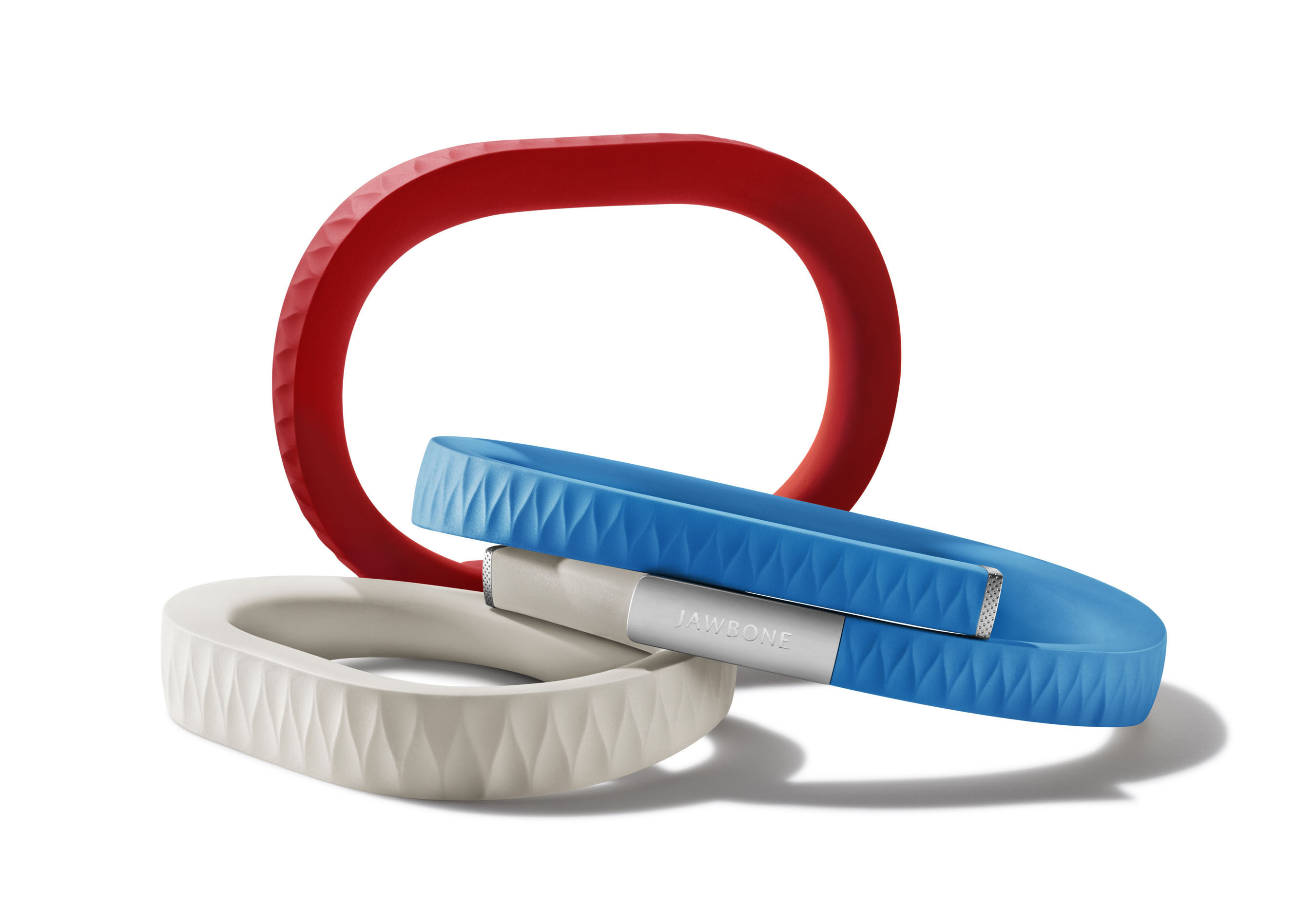 Giveaway: UP By Jawbone Activity Tracker for Workplace Wellness