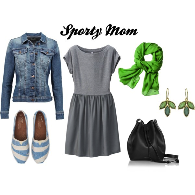 Sporty Mom Mother's Day