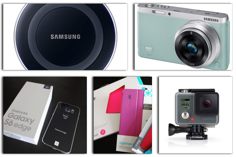 Last Minute Mother's Day Gift Ideas for Techy Mums