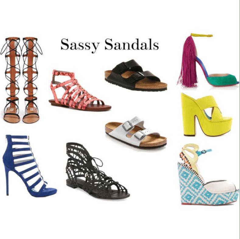 SassySandals