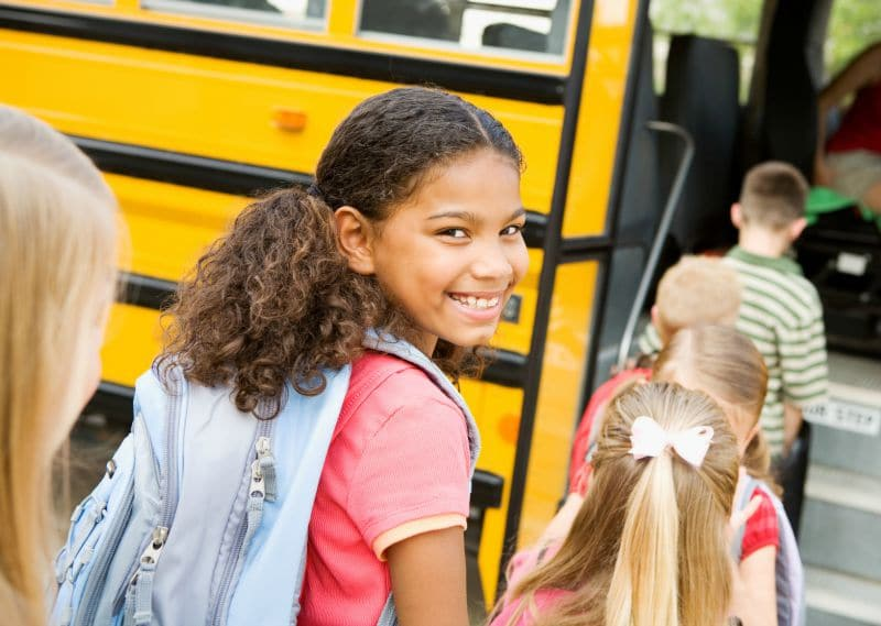 Five Back to School Health and Safety Tips That You Can't Afford to Ignore