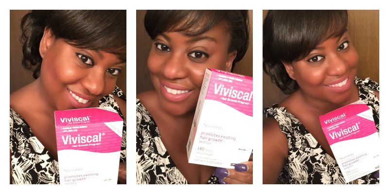 Repairing My Hair Mistakes with Viviscal #ViviscalSweepstakes #Viviscal (Sponsored)