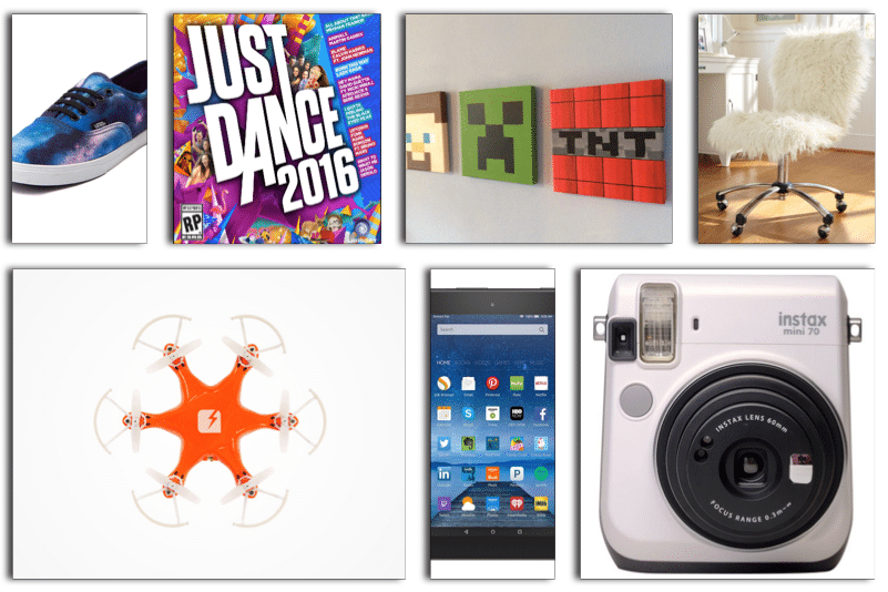 2015 Holiday Gift Guide: Tween Gift Ideas for Girls
