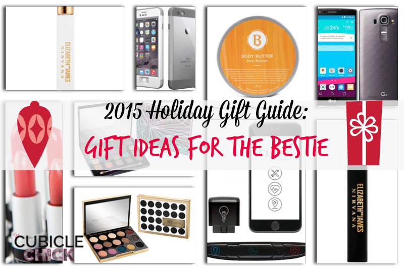 Gift Ideas for your Bestie