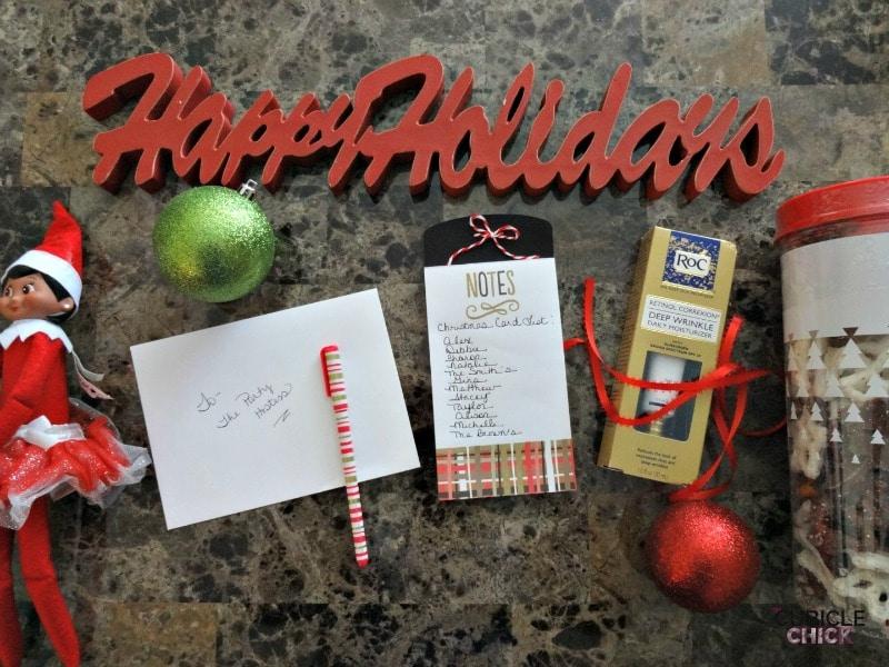 Happy Holidays RoC
