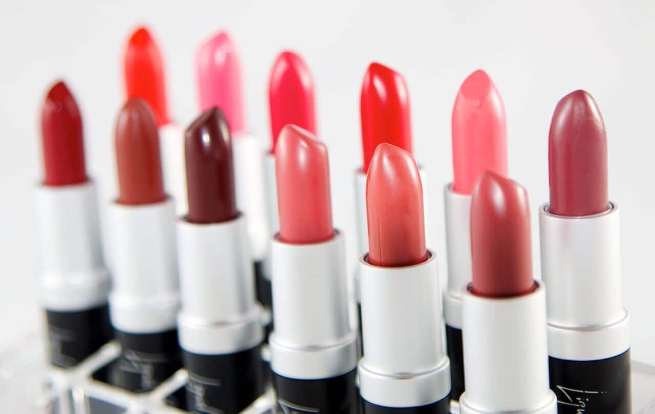 Liquid Courage Cosmetics