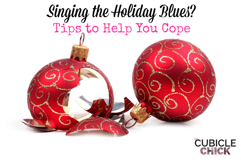 Singing the Holiday Blues Tips to Help You Cope
