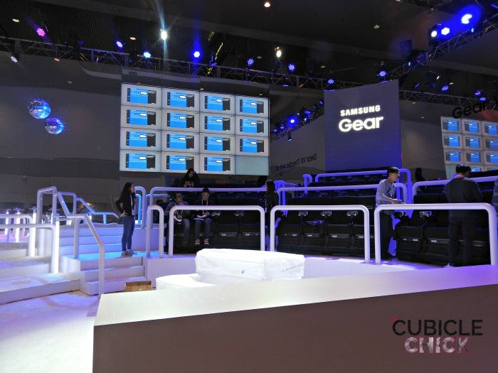 CES Behind the Scenes Preview #CES2016