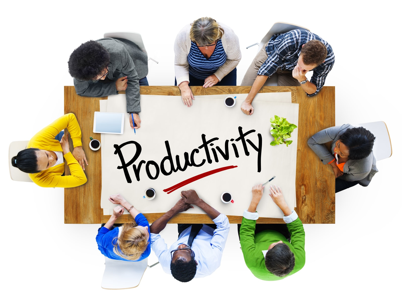 Productivity Apps That Will Help You Conquer 2016