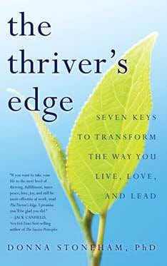 The Thriver's Edge