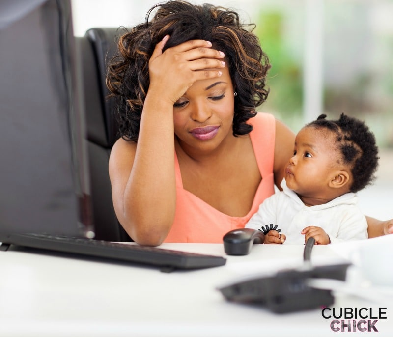 Working Parents, Stop Doing These 5 Things