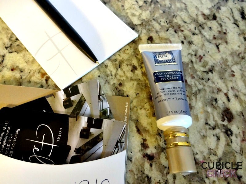 Essentials for an Effortless Business Travel Beauty Regimen