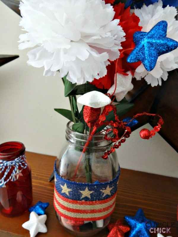 Fourth of July DIY