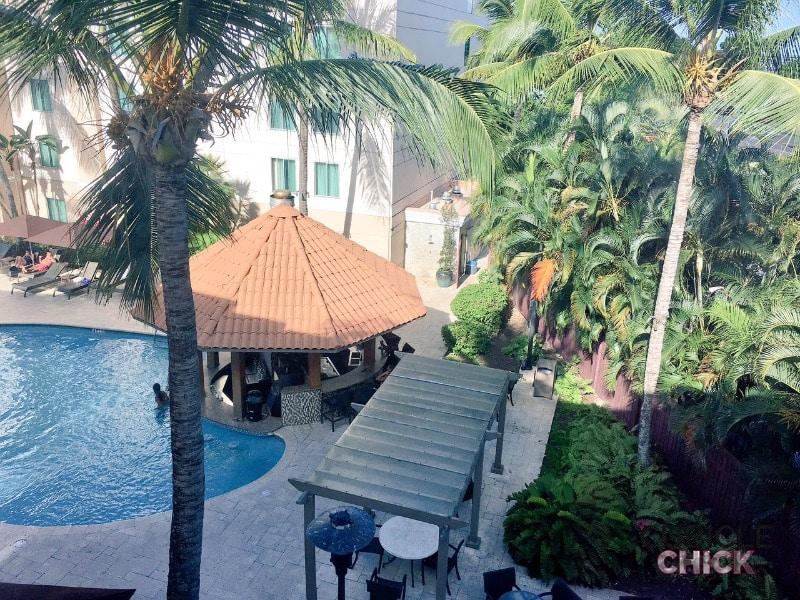 San Juan Hampton by Hilton