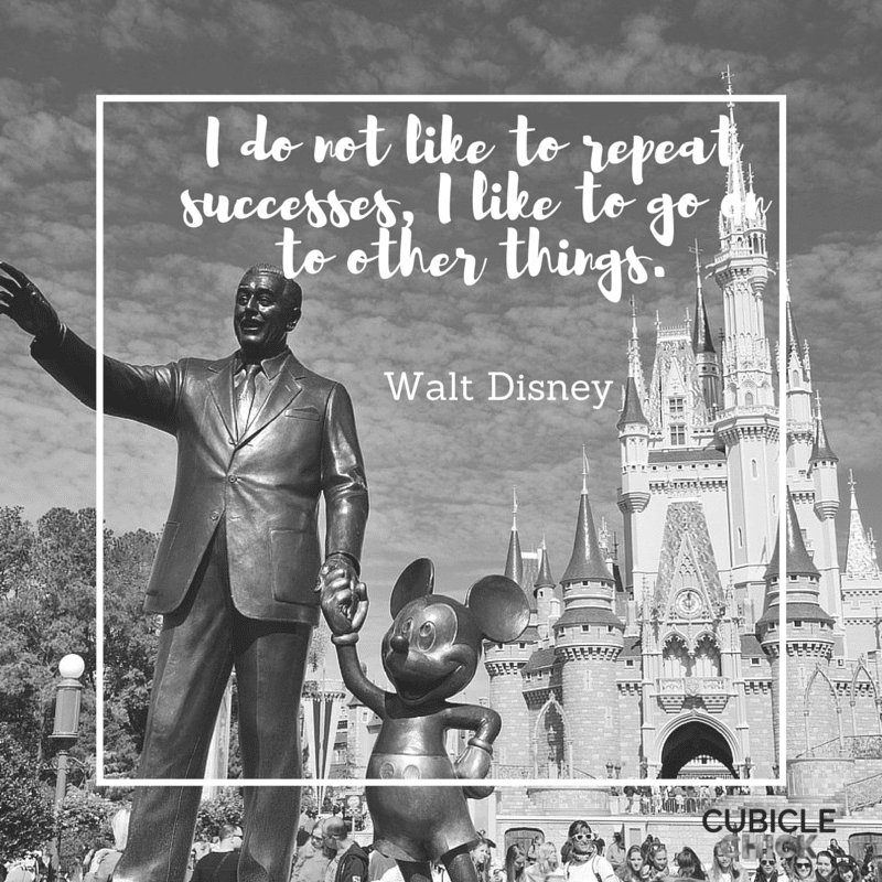 Five Defining Walt Disney Quotes to Work By copy 2