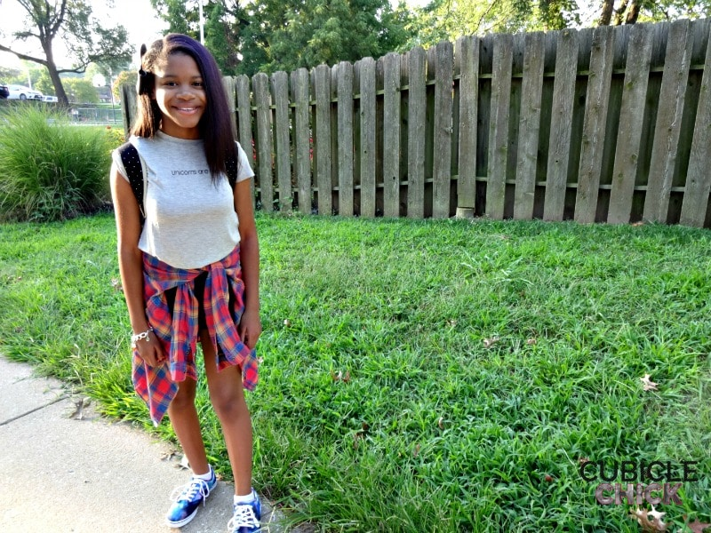 8 Tips to Help Your Tween Shine In Middle School