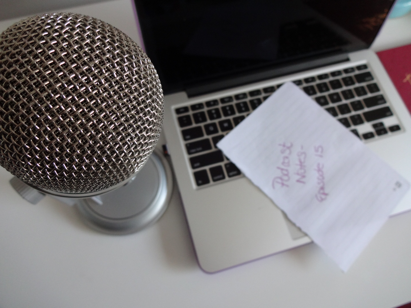 How to Turn Your Blog Into a Podcast