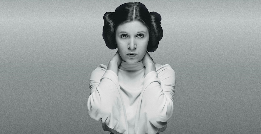 7 Carrie Fisher Quotes to Work By