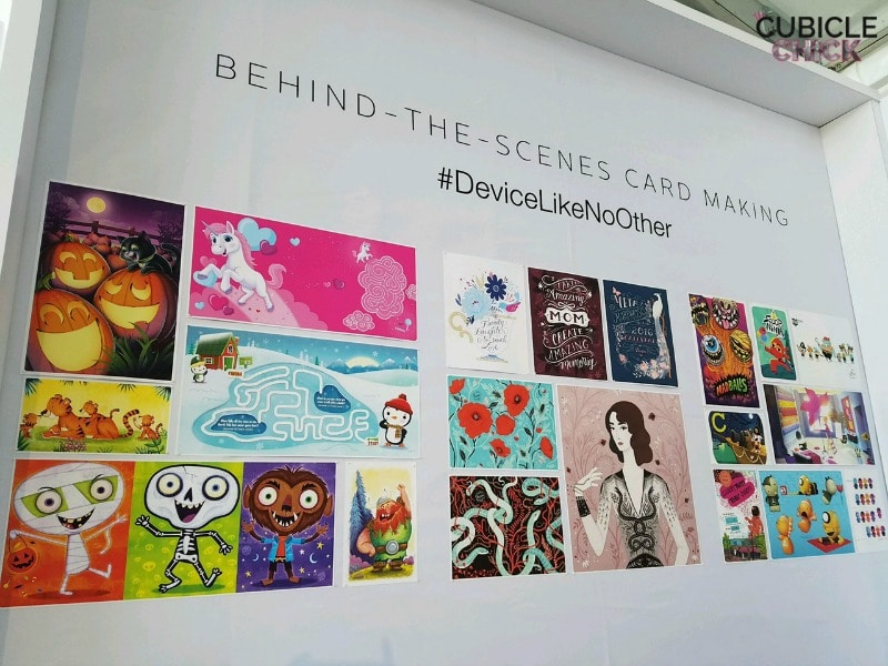 American Greetings Introduces #DeviceLikeNoOther at CES #CES2017