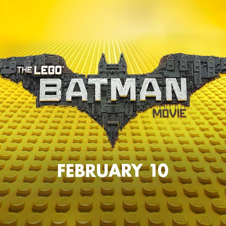 Giveaway: Win The Lego Batman Movie Gift Pack #LEGOBatmanMovie #ad