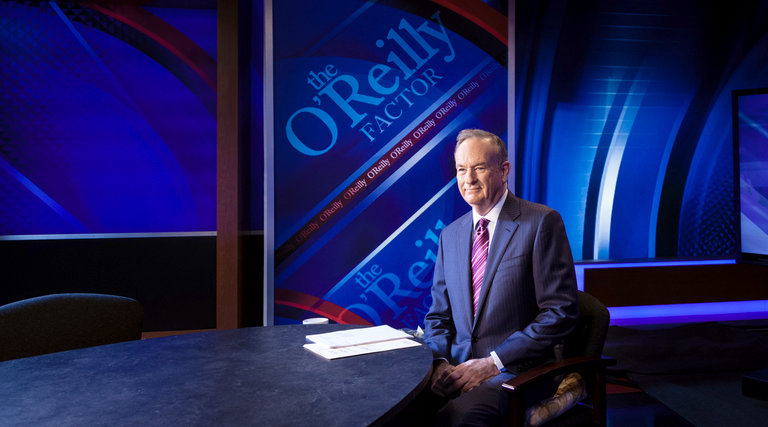 The Ousting of Bill O'Reilly Is a Win for Professional Women