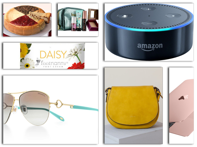 The Ultimate Mother's Day Gift Guide for Working Moms