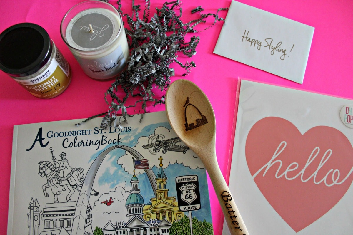 #MamaMogul: Get to Know Women Owned Bit-O-Local Subscription Box