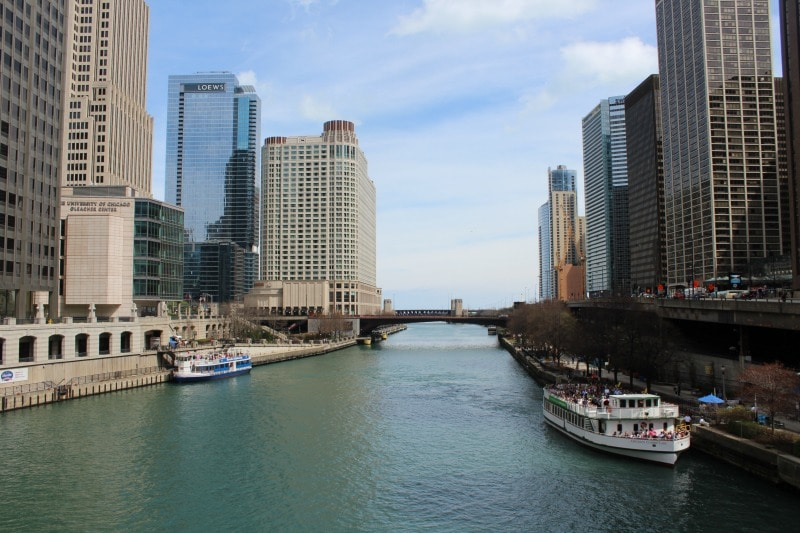 Five Must Do Things to Do in Chicago #Seekender
