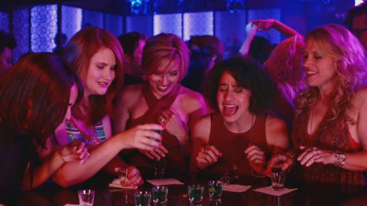 Join Me for a Girls Night Out Free Screening of Rough Night 5/31 #STL