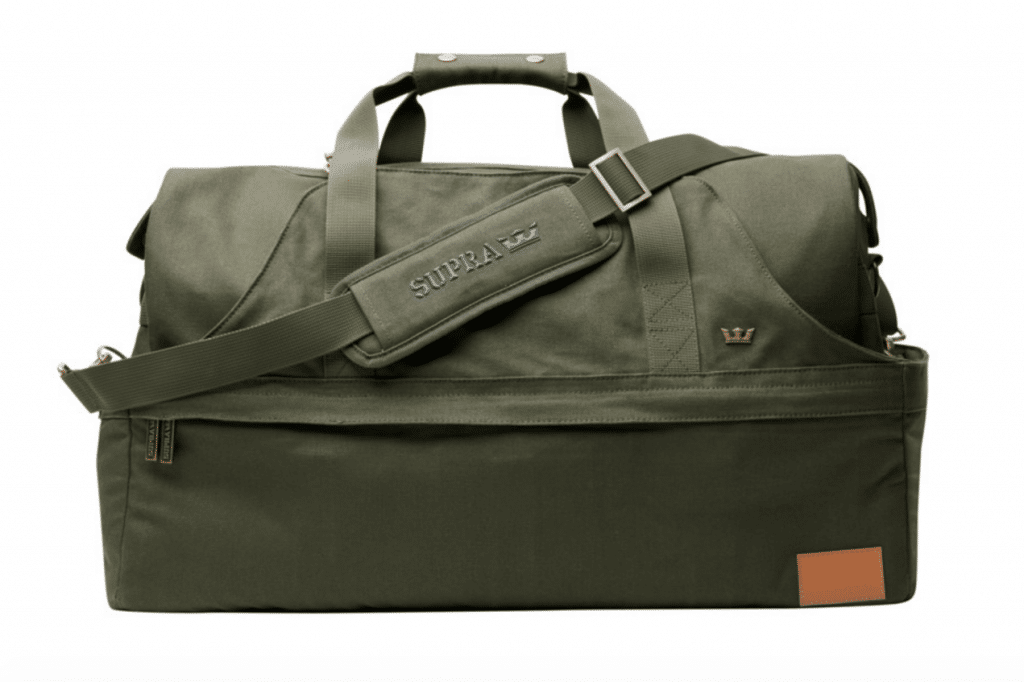 Supra Duffle Bag