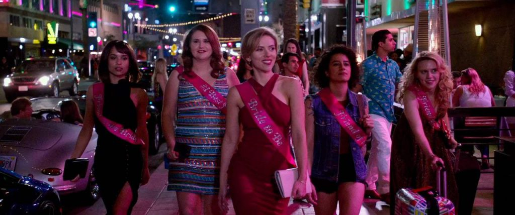 Join Me for a Girls Night Out Free Screening of Rough Night