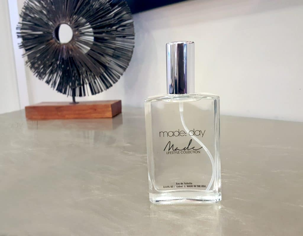 Made: Day Cologne