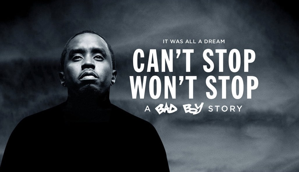 10 Motivational Quotes from Can't Stop Won't Stop: A Bad Boy Story