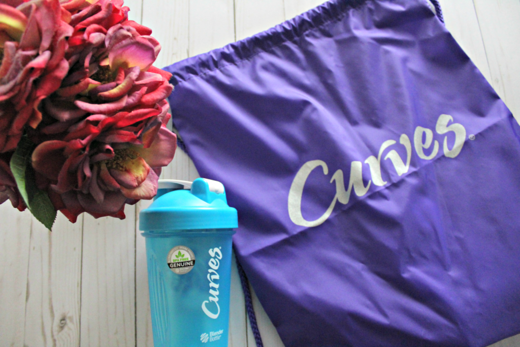 Being forty-something means living my best life yet. Read how I am partnering with Curves in order to get fit and fabulous.