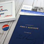 I was encouraged during a recent visit to the JFK Presidential Library to go harder. Read these inspiring JFK quotes, and let them help you while at work.