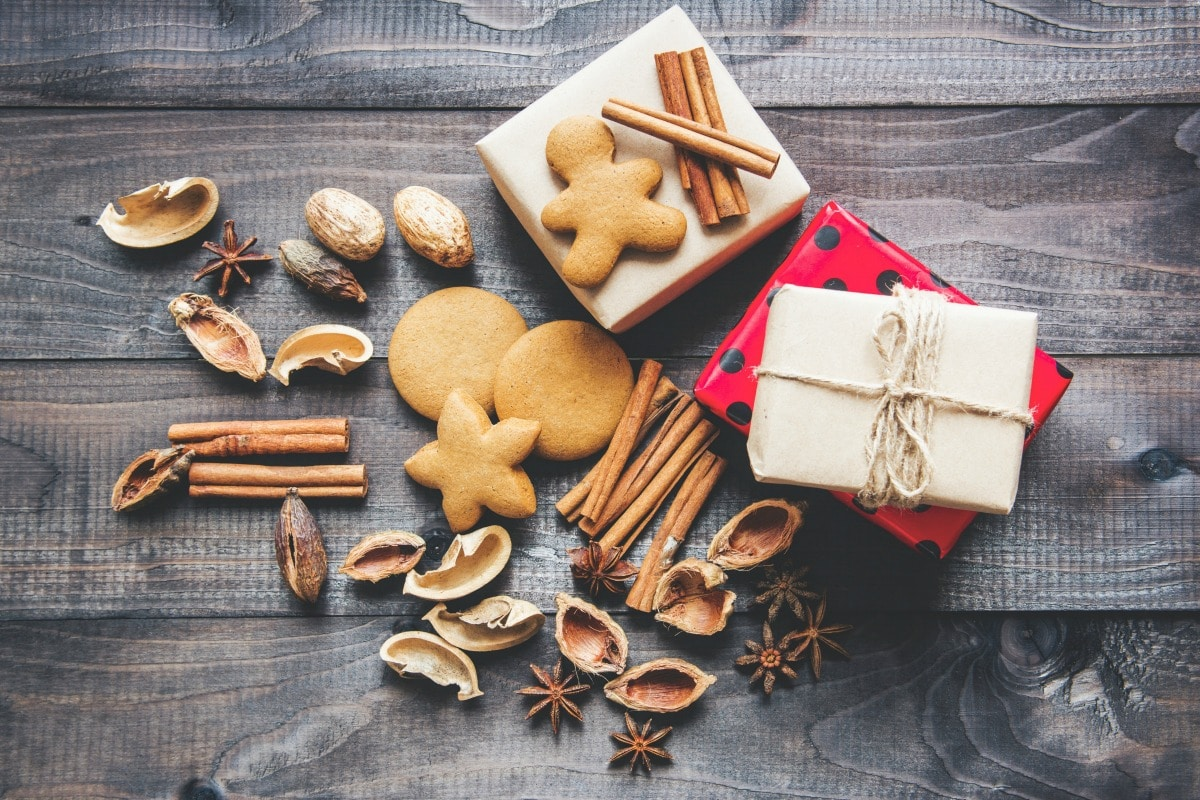 Yes you can still enjoy the holidays without gaining weight. Registered Dietician Jo Bartell gives you deets on how to stay fab and fit.