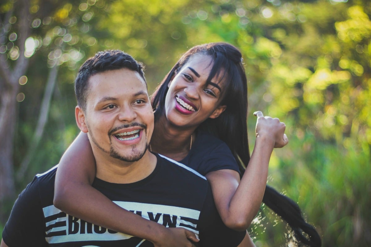 5 Ways to Relieve Your Partner's Stress and Make Her Feel Special