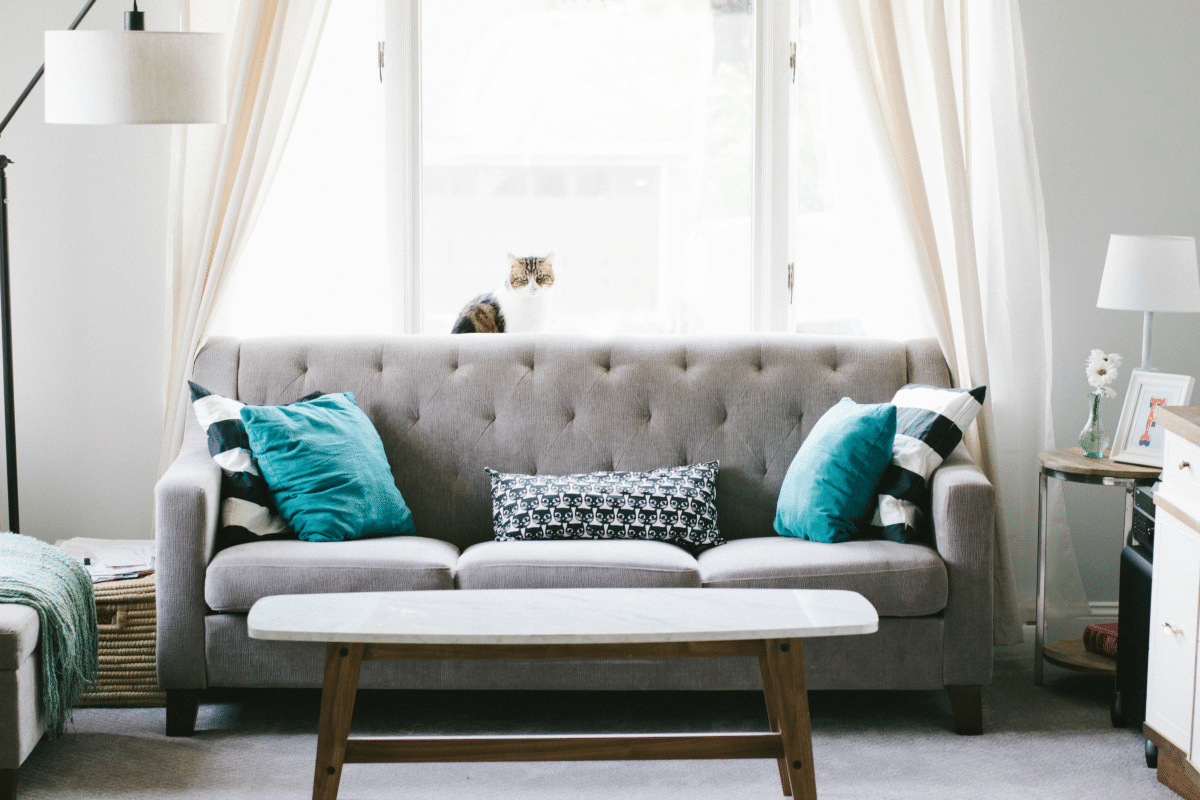 How The Furniture In Your Home Can Really Alter Your Life