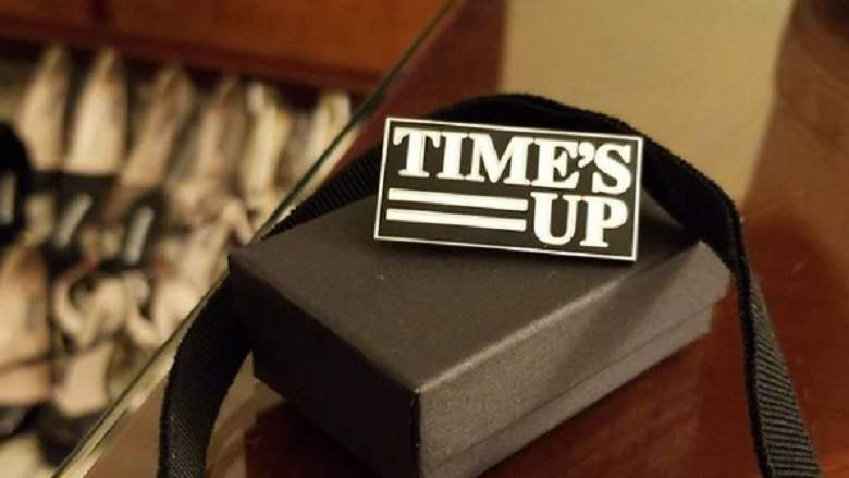 Blame it on the Trump effect or for the majority of us being sick and tired. Working moms, you can help support the #TimesUp movement; here's how!
