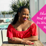 Mamas, check out my February Must Have for Working Moms, six items and services that will help make your lives easier while freeing up your time.