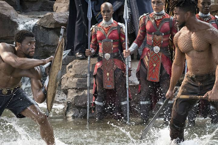 Long live the king! I am sharing five awesome and useable career lessons from Black Panther that you should apply ASAP for success.