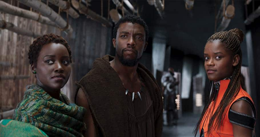 Five Awesome and Useable Career Lessons from Black Panther