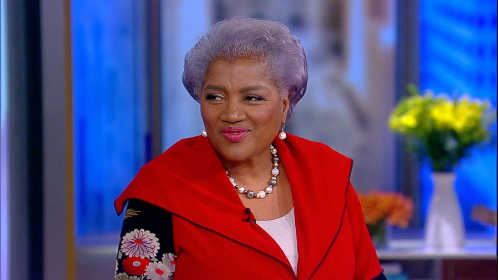 The 2018 Black Enterprise Women of Power Summit is now a wrap! Learn how political strategist Donna Brazile showed up and showed out.
