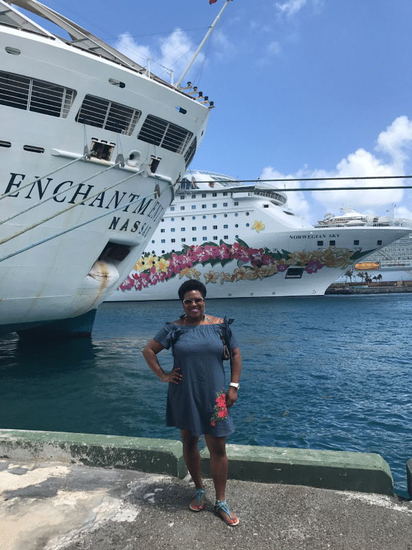 If you are going on your first cruise, or know someone who is, I've written a list of tips that are majorly useful and includes a cruise packing list.