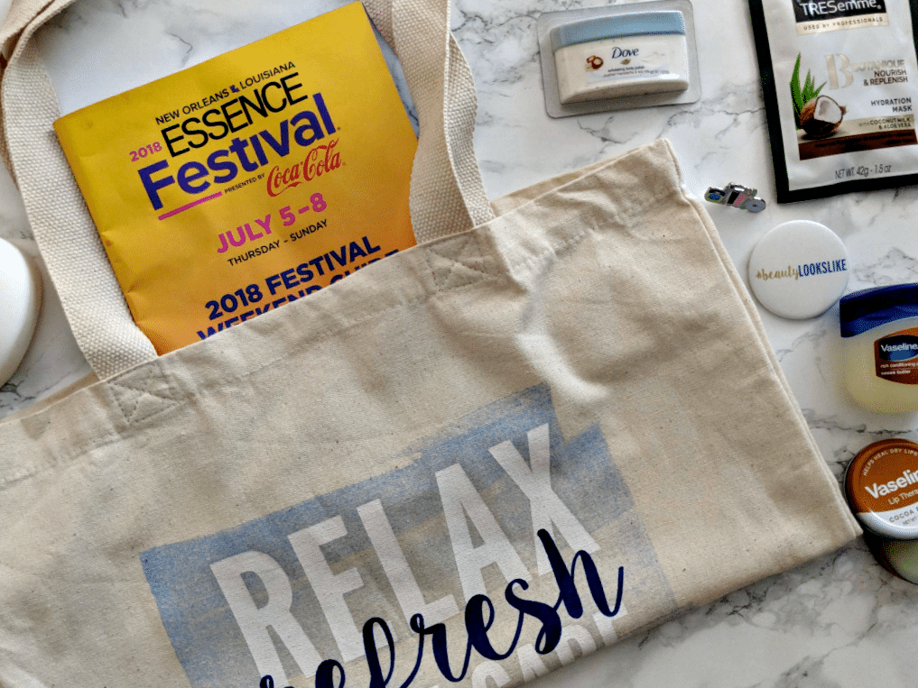 You came, you saw, you conquered. Now that the party is over, I am sharing a how to calm down and collect yourself after Essence Fest. Re-entry is real.