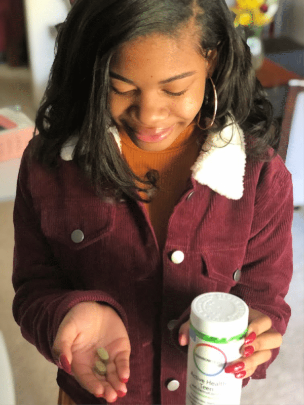 In partnership with Rainbow Light, I am sharing how my family and I plan to boost our immunity during cold and flu season. Get tips!