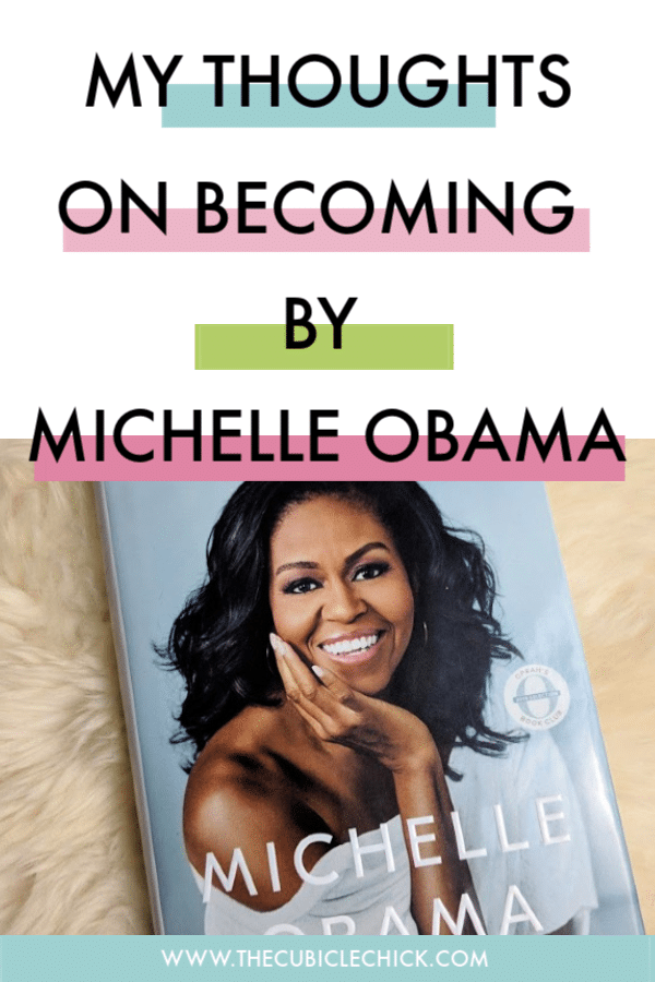 Finally, after months of waiting, Becoming by Michelle Obama has been released and I am singing its praises. Check out my review of the book.