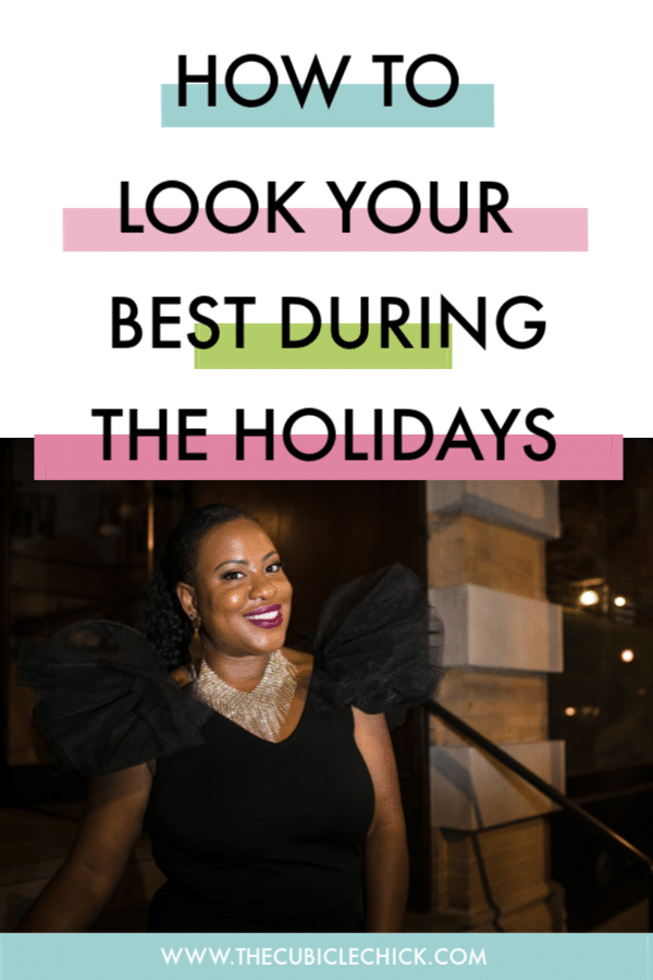 The holiday hustle is here! Get tips on how you and your family can look your best for the holidays and get your savings on, too.